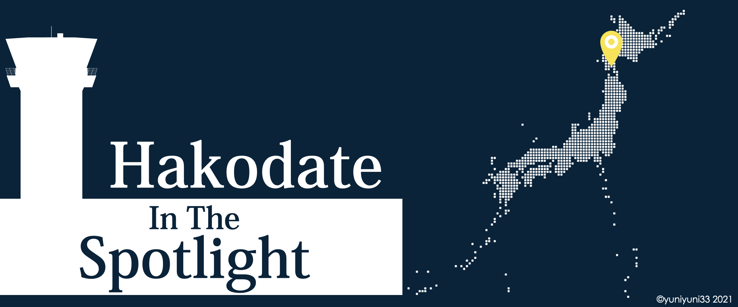 Hakodate In The Spotlight